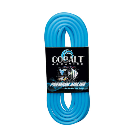 Cobalt Aquatics Neon Blue Airline