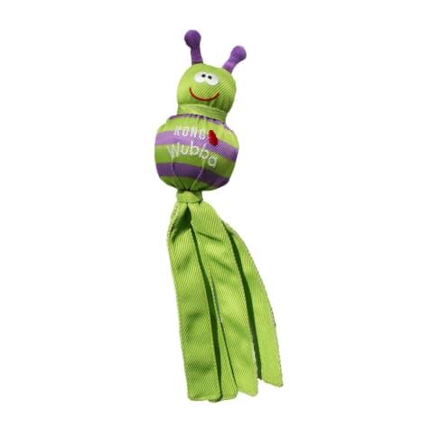 KONG Wubba Bug Assorted Dog Toy