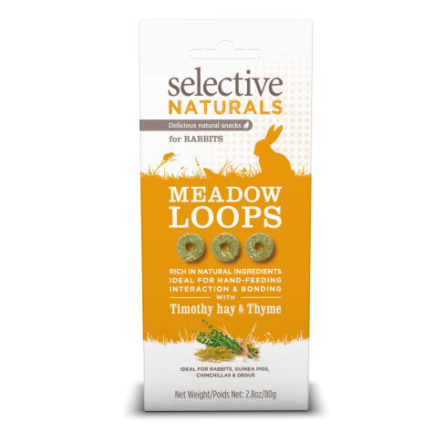 Supreme Science Selective Naturals Meadow Loops for Rabbit