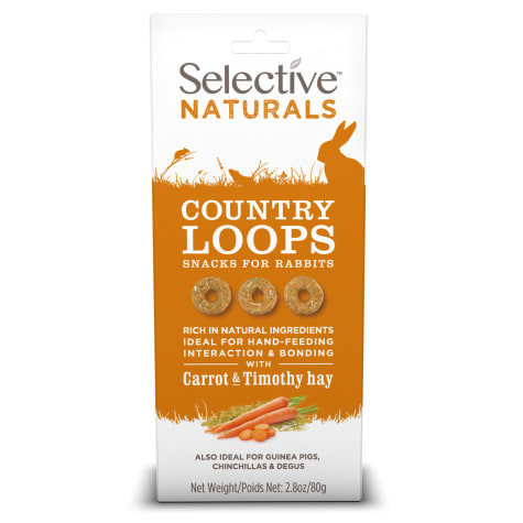 Supreme Science Selective Naturals Country Loops for Rabbit