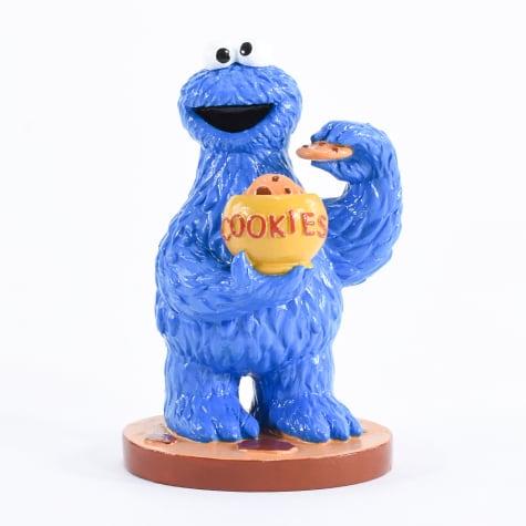 Penn Plax Sesame Street Cookie Monster