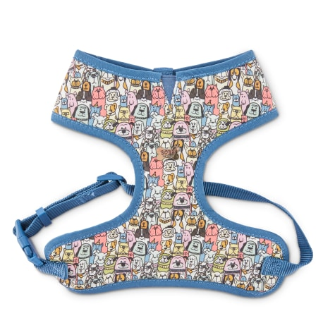 BOBS from Skechers Doggie Crowd Dog Harness