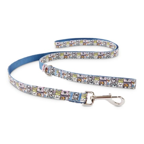 BOBS from Skechers Doggie Crowd Dog Leash