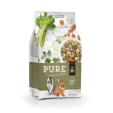 White Mill Seed Mixture Carrot & Celery Dry Rabbit Food
