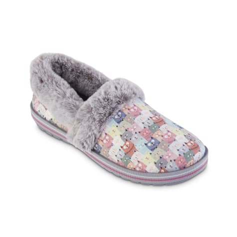 BOBS by Skechers Too Cozy Cuddled Up Shoe