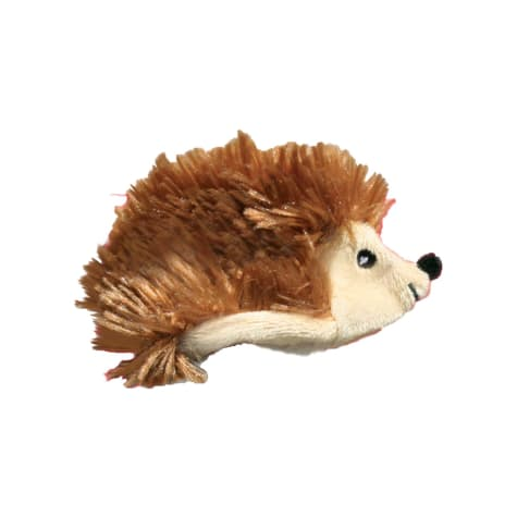 KONG Refillables Hedgehog Cat Toy