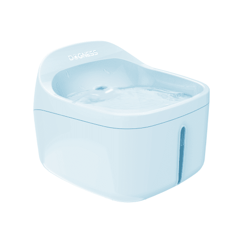 Dogness Smart Blue Water Fountain