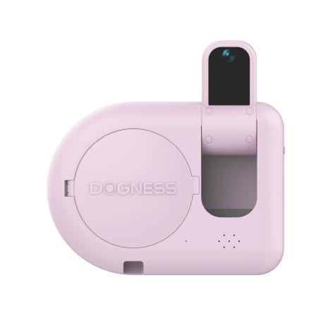 Dogness Mini Treat Pink Robot