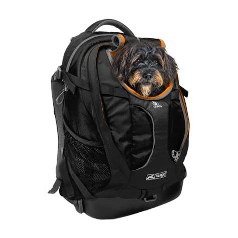 Kurgo Dog G-Train K9 Black Backpack