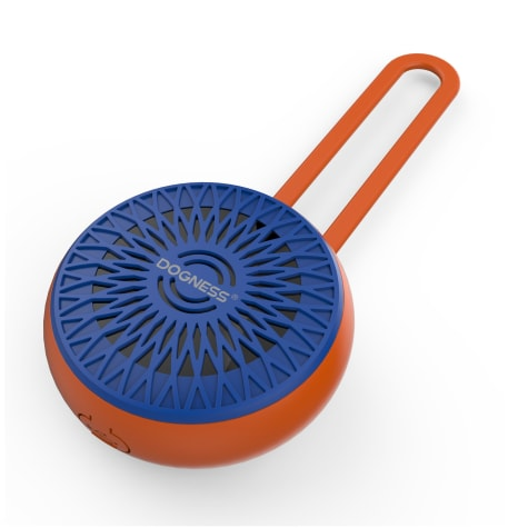 Dogness Blue Bluetooth Speaker for Smart Retractable Lead