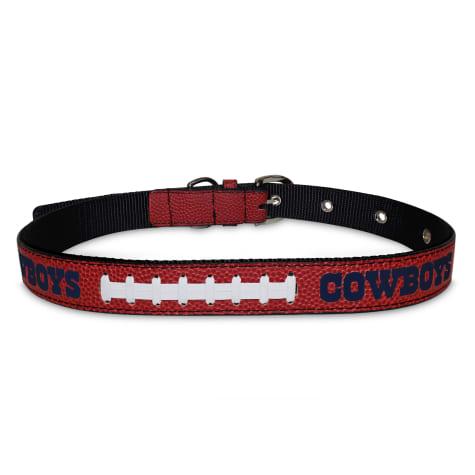 Pets First Dallas Cowboys Signature Pro Dog Collar