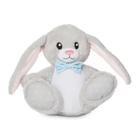 Bond & Co. Mr. Easter Bunny Plush Dog Toy