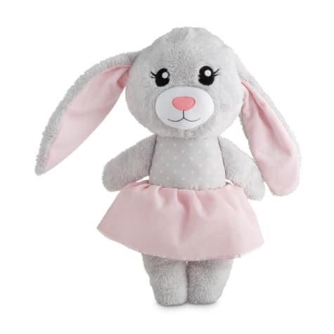 Bond & Co. Mrs. Easter Bunny Plush Dog Toy