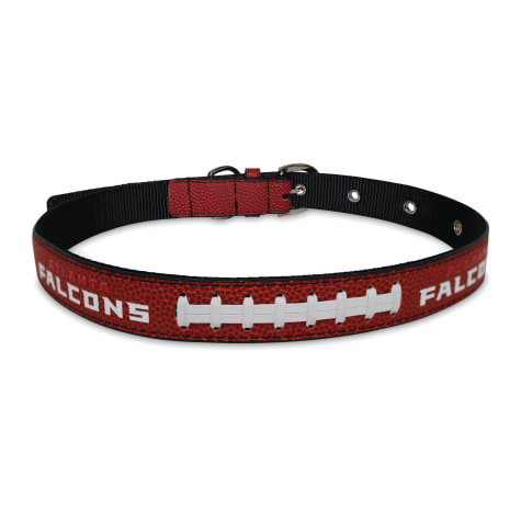 Pets First Atlanta Falcons Signature Pro Collar for Dogs
