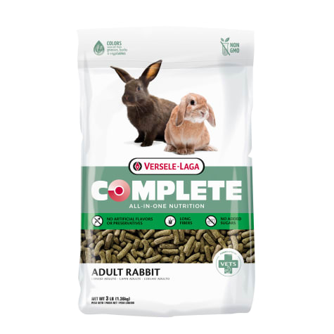 Versele-Laga Complete All-In-One Adult Rabbit Food