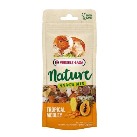 Versele-Laga Nature Snack Mix Tropical Medley Treat
