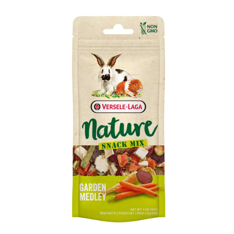 Versele-Laga Nature Snack Mix Garden Medley Treat