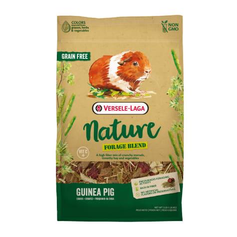 Versele-Laga Nature Forage Blend Guinea Pig Food