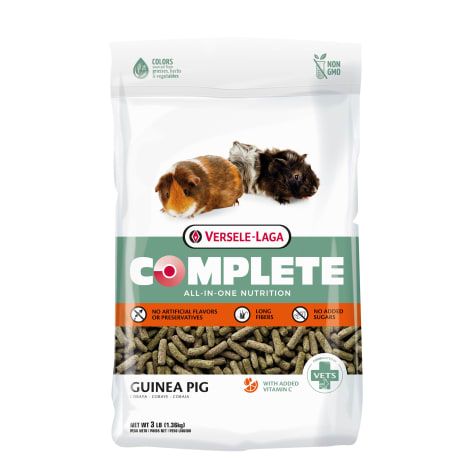 Versele-Laga Complete All-In-One Guinea Pig Food