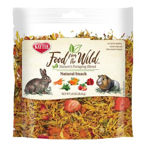 Kaytee Food from the Wild Medley Rabbit/Guinea Pig Treat
