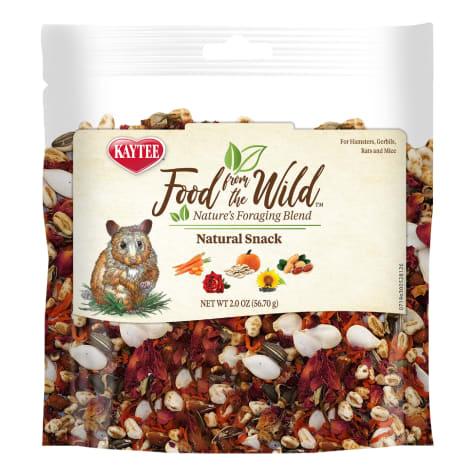Kaytee Food from the Wild Medley Hamster/Gerbil Treat