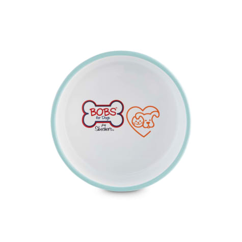 BOBS from Skechers Woof Party Ceramic Dog Bowl