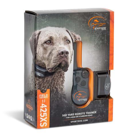 SportDOG FieldTrainer 425XS Remote Trainer for Stubborn Dogs