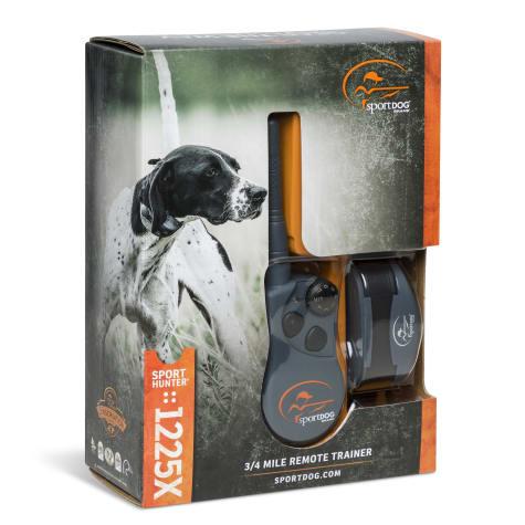 SportDOG SportHunter 1225X Remote Trainer for Dogs