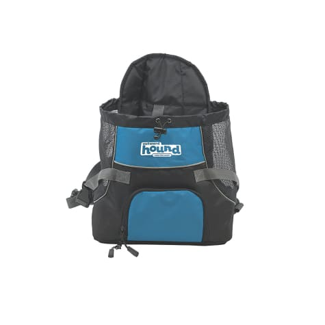 Outward Hound Pooch Pouch Blue Front Carrier for Dogs