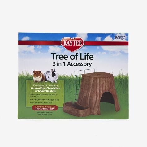 Kaytee Tree Of Life 3 In 1 Accessory