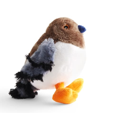 Bark Gideon The Pigeon Dog Toy