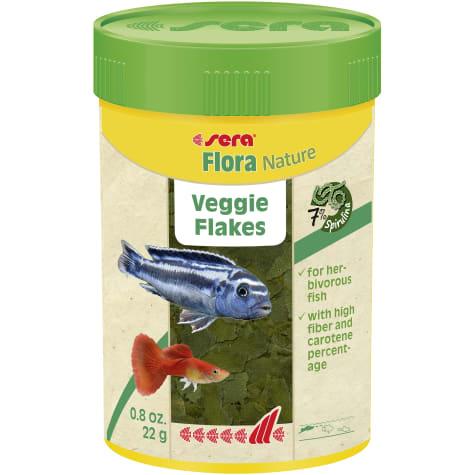 Sera Flora Nature Food