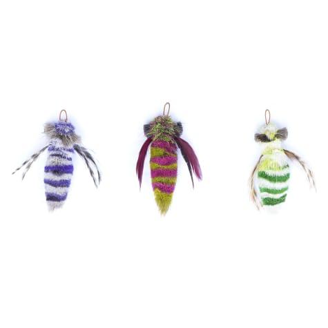 Go Cat Dragonfly Refill Multi Pack Cat Toys