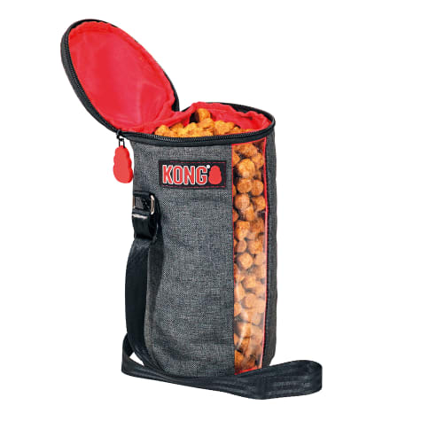 KONG Kibble and Treats Storage Bag for Dogs