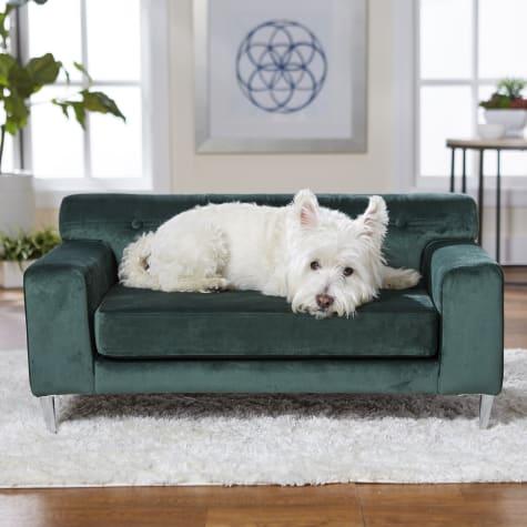 Enchanted Home Pet Martine Pet Sofa