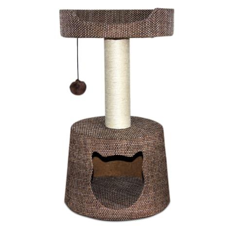 ASPCA Cat Condo Tree