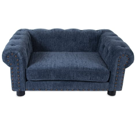 La-Z-Boy Blue Tuscon Pet Sofa
