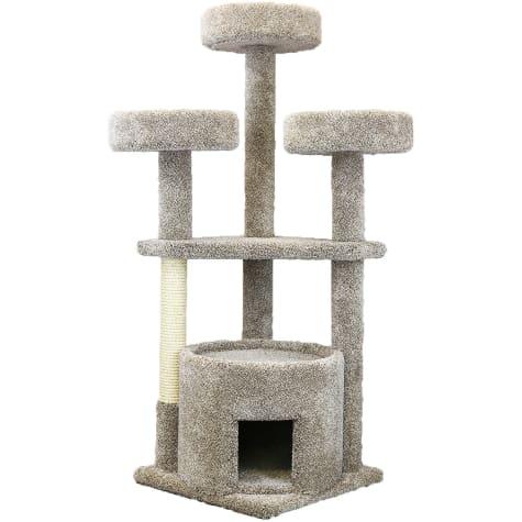 Prestige Cat Trees 5 Level Main Coon Cat House