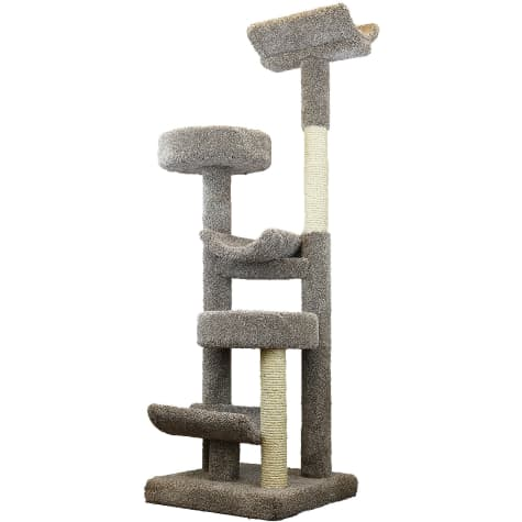 Prestige Cat Trees 5 Level Staggered Cat PlayTower