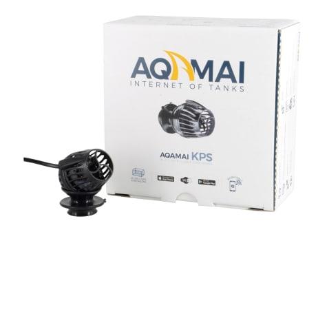 AQAMAI KPS Wi-Fi Programmed Wavemaker
