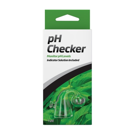 Seachem Glass pH Checker Aquarium Accessory