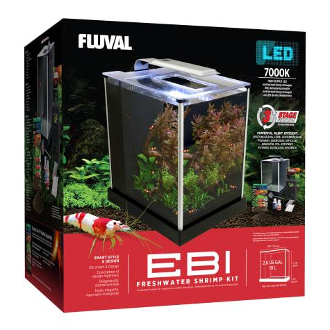 Fluval EBI Freshwater Shrimp Kit