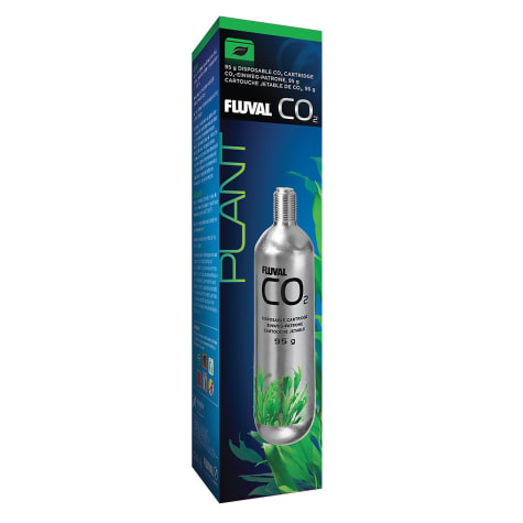 Fluval Pressurized CO2 Disposable Cartdige