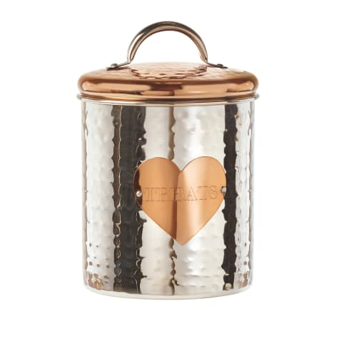 Amici Home Rosie Treats Canister for Pets