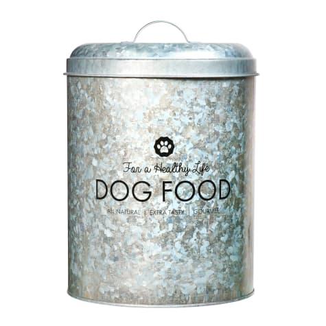 Amici Home Buster Healthy Life Dog Food Bin
