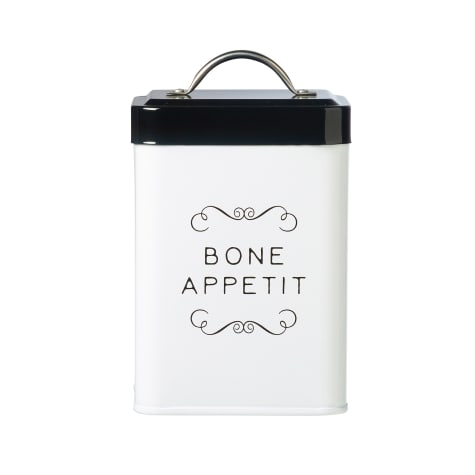 Amici Home Sparky Bone Appetit Canister for Pets