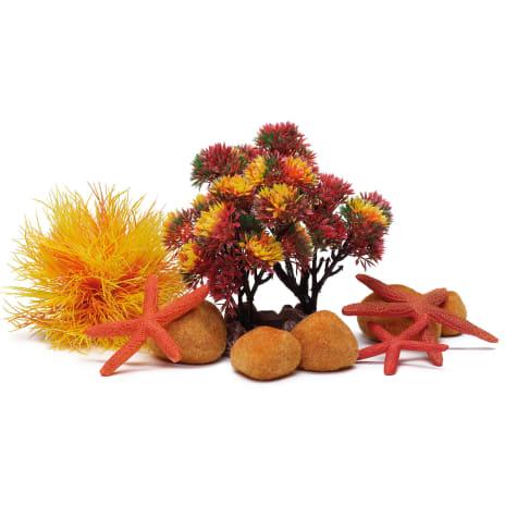 biOrb 15L Autumn Decor Set