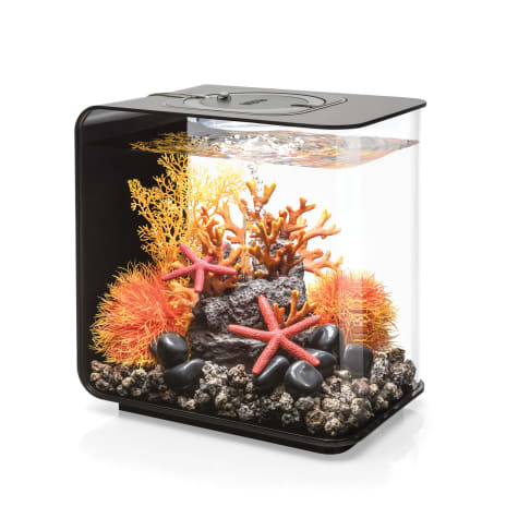 biOrb Flow Black Aquarium Micro Light