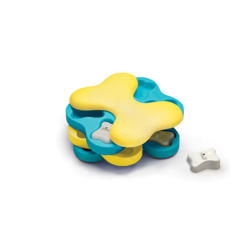 Outward Hound Tornado Puzzle Dog Toy