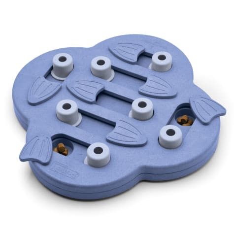 Outward Hound Hide N Slide Puzzle Dog Toy